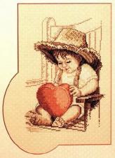 Мальчик с сердцем