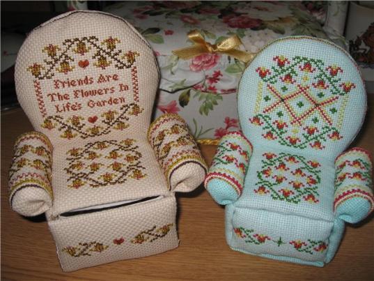 Игольницы вышивка своими руками